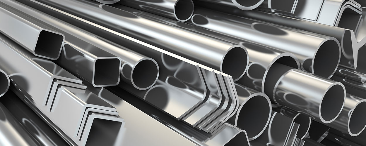 Steel and Aluminum Sales