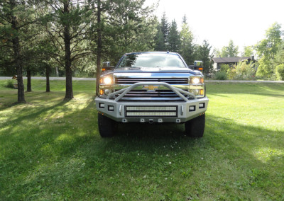 Chev 2016 bumpers 02