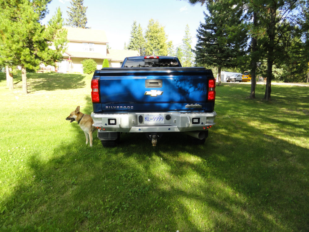 Chev 2016 bumpers 04